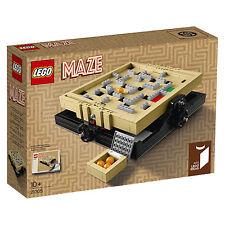 LEGO® Ideas 21305 Maze / Irrgarten NEU OVP NEW MISB NRFB