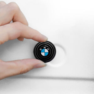 8 PCS door shock absorbers and silent gasket shock absorbers for BMW