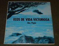 Ecos De Vida Victoriosa~Hna. Pagan~Spanish Christian Gospel~Xian~FAST SHIPPING!