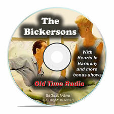 The Bickersons, 987 Episodes Old Time Radio Sitcom Comedy OTR DVD MP3 F92