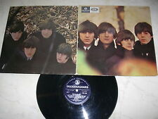 The Beatles for sale * south africa phasedepleinecapacitéopérationnelle parlophone mono black silver 1st press *