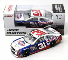 Jeff Burton 2013 Action 1:64 #31 Utility Trailers Chevy Ss Nascar Sprint Diecast