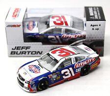 Jeff Burton 2013 ACTION 1:64 #31 Utility Trailers Chevy SS Nascar Sprint Diecast