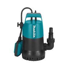 Makita Sub Pump PF0300/2 Submersible Water Pump For Clean Water 240v