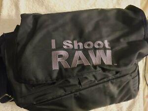 Froknowsphoto I Shoot Raw Thinktank Retrospective 30 Shoulder Camera Bag Used