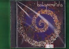 BALAPERDIDA OMONIMO 99 POSSE CD NUOVO SIGILLATO