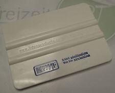 KPMF Rakel weiß - Standard Kunstoffrakel von KPMF