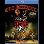 SCHENKER GROUP, MICHAEL - LIVE IN TOKYO USED - VERY GOOD DVD