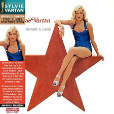 ☆ CD Sylvie VARTAN Shang Shang A Lang - Mini LP - REMASTERED - Ltd Ed - 16-tr ☆