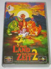 In einem Land vor unserer Zeit 2 - VHS/Zeichentrick/Abenteuer/CIC