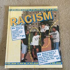 FILES LIFE. RACISM. JAGDISH GUNDARA. 0237515121