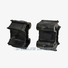 Mercedes-Benz Engine Motor Mount Left & Right KM Premium Quality 1630217 (Pair)