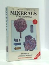 Guide to Minerals, Rocks and Fossils,A.R. Woolley,etc.