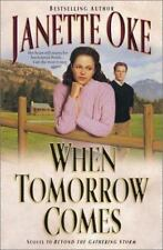 When Tomorrow Comes (Canadian West)