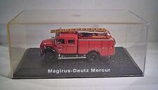 """11253.14 Atlas Casa Editrice """"Vigili del Fuoco Magirus-Deutz Mercur"""", 1:72"""