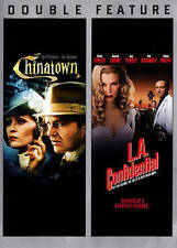 Chinatown/ L.A. Confidential (Dvd) Dbfe Dvd, Various, Various