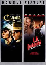 Chinatown/L.A. Confidential (DVD, 2014, 2-Disc Set)