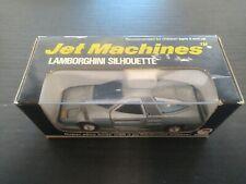 Shinsei Jet Machines Lamborghini Silhouette 4409 green