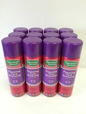 FOAMING TYRE DRESSING 500ML AEROSOLS X 12
