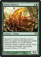 Melma Mitotica - Mitotic Slime MTG MAGIC Planechase Ita