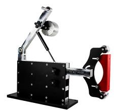 Belt Grinder 2x72 Belt Sander Comes With Set Of Aluminum Wheels CNC MACHINED