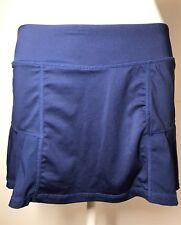 Head Women's Tennis Skirt/Skort Navy Blue Size Xs