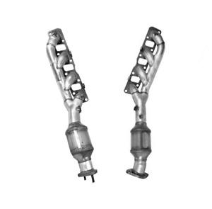 Catalytic Converters for Nissan Armada - Titan and Infiniti QX56