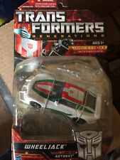 Transformers lot Generations Power of the Primes Beast Hunters boxed complete