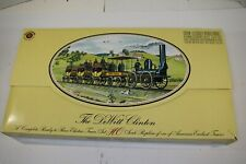 Bachmann The DeWitt Clinton Train Set 00641 HO Scale NIB