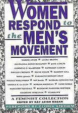 Women Respond to the Mens Movement: A Feminist Co