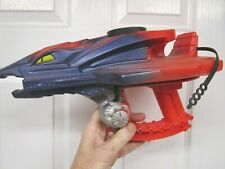 Masters of the Universe BLASTERHAWK Figure Vehicle with Strap 1986 Mattel He-man