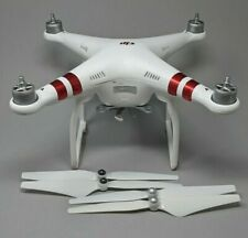 DJI Phantom 3 Standard QUADCOPTER ONLY plus props - Awesome Drone