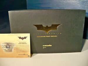 BATMAN BEGINS BATARANG OFFICIAL PROP REPLICA 892 of 1500
