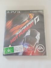 Need For Speed Hot Pursuit PS3 Playstation