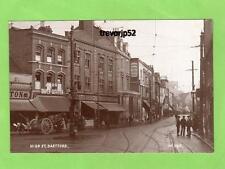 High Street Dartford unused RP pc H G Ellis Ref A825