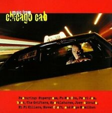 Music From Chicago Cab (1998) Sparklehorse, Supergrass, Pearl Jam, Fu Man.. [CD]