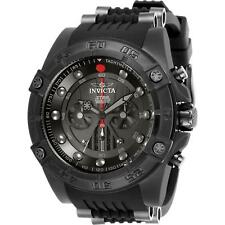 Invicta Men's 26495 Star Wars Quartz Multifunction Black Dial Watch New w/ Tags