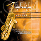 Real Australian Blues Brand New 4 CD collection Remastered Set less Half Price