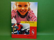 PUKY Kinderfahrzeuge Katalog Spielzeugkatalog Spielzeug Catalog Catalogo