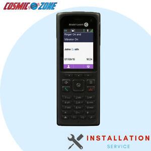 Alcatel-Lucent 8232 DECT Handset