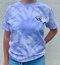 Power Puff Girls BUBBLES Tie Dye T Shirt