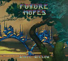 White Willow - Future Hopes   CD *NEU*OVP*