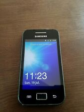 SAMSUNG GALAXY ACE SMARTPHONE GT-5830i - EXCELLENT CONDITION