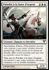 Paladin à la lame d'argent - Silverblade Paladin - Magic mtg-