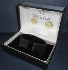 RARE VINTAGE WATCH BOX FOR OMEGA SPEEDMASTER 60s