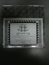 DEB'S TUCKER'S TUCKER TRIMMER DT05   NEW