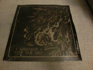 LP - Vinyl - Harakiri for the Sky