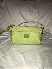 Liz Clairborne Lime Green Women's Shoulder Bag Established In 1976