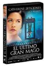 PELICULA DVD EL ULTIMO GRAN MAGO PRECINTADA