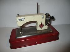 Toy Child's sewing machine Comet Chrystal EMG Limited